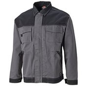Industry 300 two-tone work jacket (IN30010)