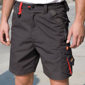 Result Workguard Technical Shorts