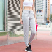 Women's slim cuffed jogger