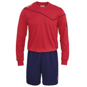 Kit sigma long sleeve (full kit)