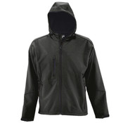 SOLS Replay Hooded Soft Shell