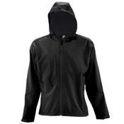 SOLS Kids Replay Hood Soft Shell