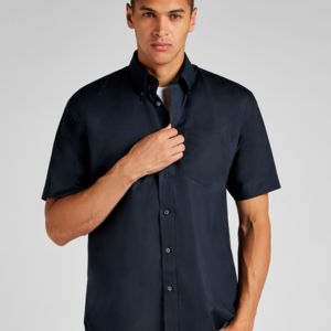 Men's Workwear Oxford Short Sleeve Shirt Vignette