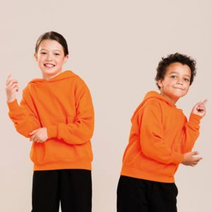 Kids hooded sweatshirt Vignette