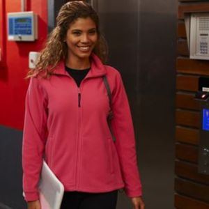 Women's Thor III fleece Vignette