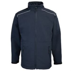 Softshell workwear jacket Vignette