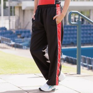 Women's piped track pant Vignette