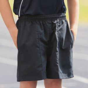 Kids all-purpose lined shorts Vignette