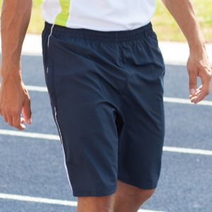 Teamsport all-purpose longline lined shorts Vignette