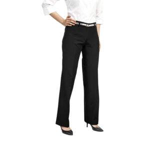 Women's polyester trousers Vignette