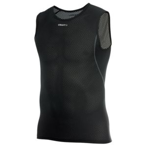 Cool mesh superlight sleeveless baselayer Vignette