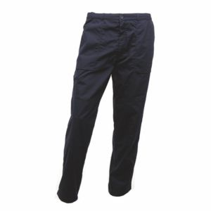 Lined action trousers Vignette