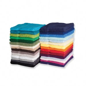 Luxury range bath towel Vignette