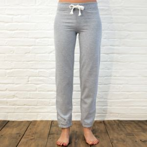 Girlie cuffed sweatpants Vignette