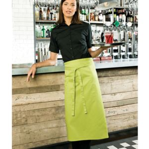 Colours bar apron Vignette
