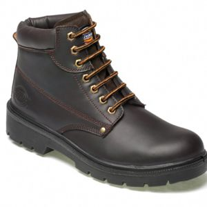 Antrim super safety boot (FA23333) Vignette
