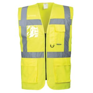 Hi-vis executive vest (S476) Vignette