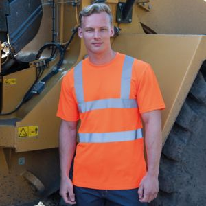 High-visibility t-shirt Vignette