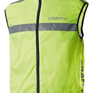 Active run safety vest Vignette