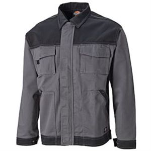 Industry 300 two-tone work jacket (IN30010) Vignette