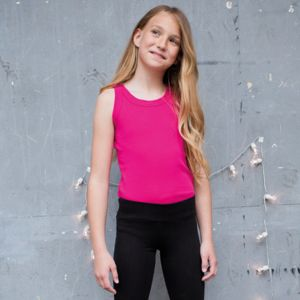 Kids ¾ workout pant Vignette