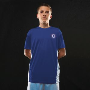 Junior Chelsea FC t-shirt Vignette