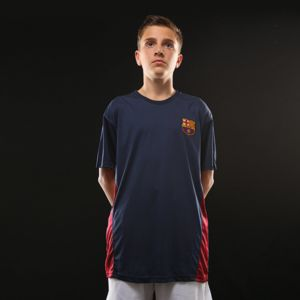 Junior FC Barcelona t-shirt Vignette