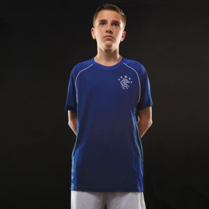 Junior Rangers FC t-shirt Vignette