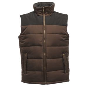 Altoona insulated bodywarmer Vignette