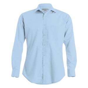 Kus. Kit L/S Prem. Slim Fit Shirt Vignette