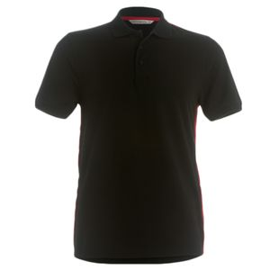 Kus. Kit Team Style Slim Polo Vignette