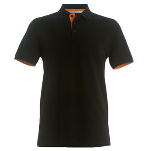 Kus. Kit Club Style Slim Polo Vignette