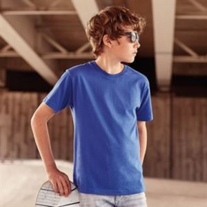 Kids slim fit t-shirt Vignette