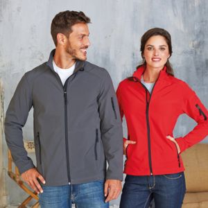 Women's softshell jacket Vignette