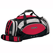 All terrain sports bag