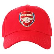 Junior Arsenal FC core cap