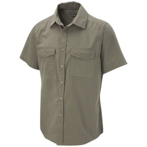 Kiwi short sleeved shirt Vignette