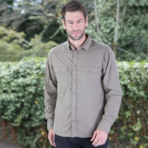 Kiwi long sleeved shirt Vignette