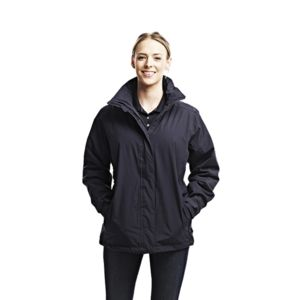 Women's Beauford insulated jacket Vignette