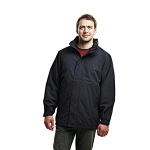 Beauford insulated jacket Vignette