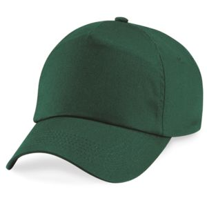 Junior original 5-panel cap Vignette