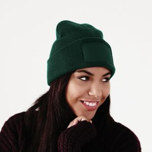 Printer's beanie Vignette