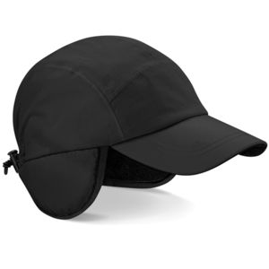 Mountain cap Vignette