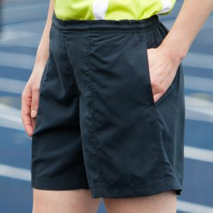 Women's all-purpose unlined shorts Vignette