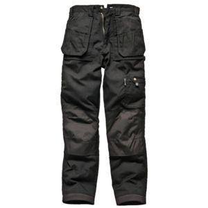 Eisenhower heavy duty multi-pocket trousers (EH26800) Vignette