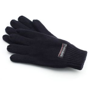 3M Thinsulte Full Finger Gloves Vignette