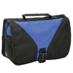 Bristol Folding Travel Toiletry Bag Vignette