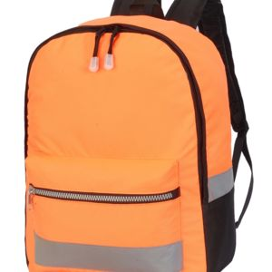 Shugon Gatwick Hi-Vis Backpack Vignette