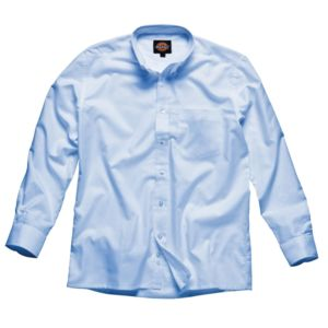 Long sleeve Oxford shirt (SH64200) Vignette
