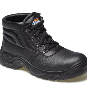 Redland super safety chukka boot (FA23330) Vignette